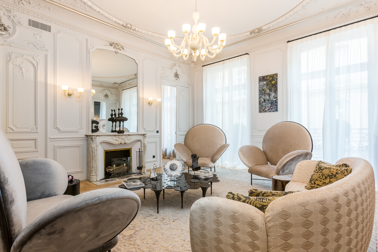 French Top Interior Designers You Need To Know top interior designers French Top Interior Designers You Need To Know Gerard Faivre