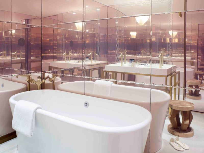 French Top Interior Designers You Need To Know top interior designers French Top Interior Designers You Need To Know Philippe Starck
