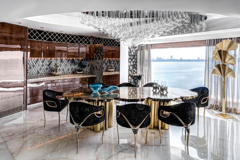 Boca do Lobo's Curated Top Interior Designers' Selection - Part I top interior designers Masters Of Design – An Ebook That Honors 2021's Top Interior Designers ZZ ARCHITECTS 3