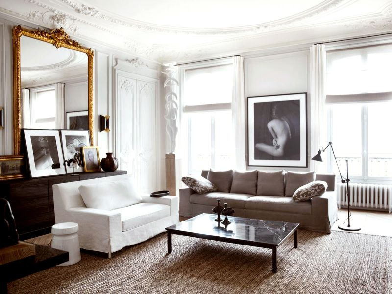 French Top Interior Designers You Need To Know top interior designers French Top Interior Designers You Need To Know gilles boissier
