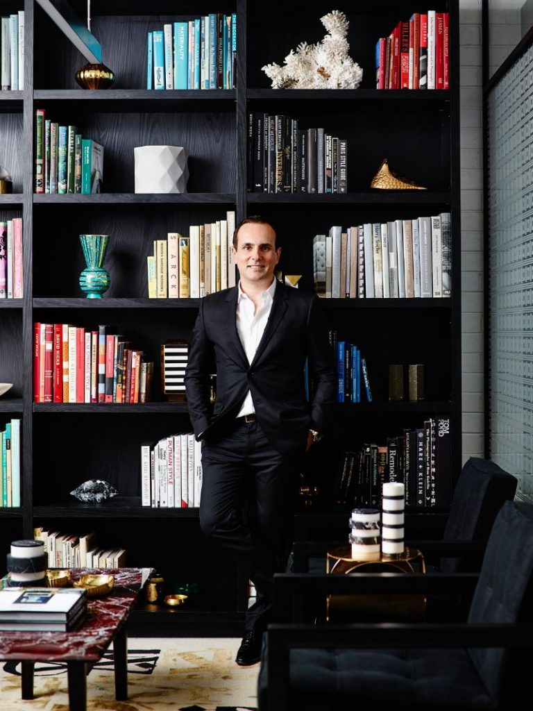 Boca do Lobo's Curated Top Interior Designers' Selection - Part II top interior designers Boca do Lobo's Curated Top Interior Designers' Selection – Part II greg natale 768x1024