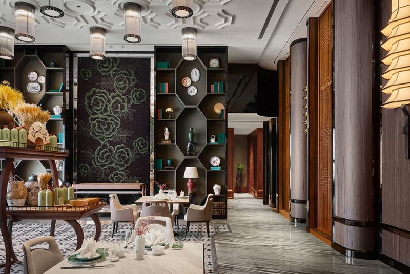 Design Hubs Of The World - 25 Top Interior Designers From Hong Kong top interior designer Design Hubs Of The World – 25 Top Interior Designers From Hong Kong 4 Amazing Projects by AB Concept 1 1