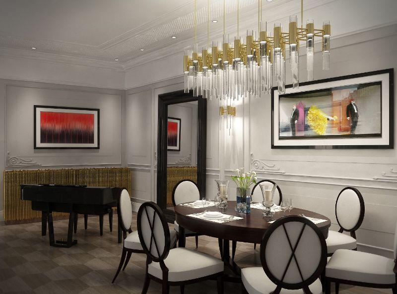 Design Hubs Of The World - 25 Top Interior Designers From Moscow top interior designer Design Hubs Of The World – 25 Top Interior Designers From Moscow Anna Sakharova
