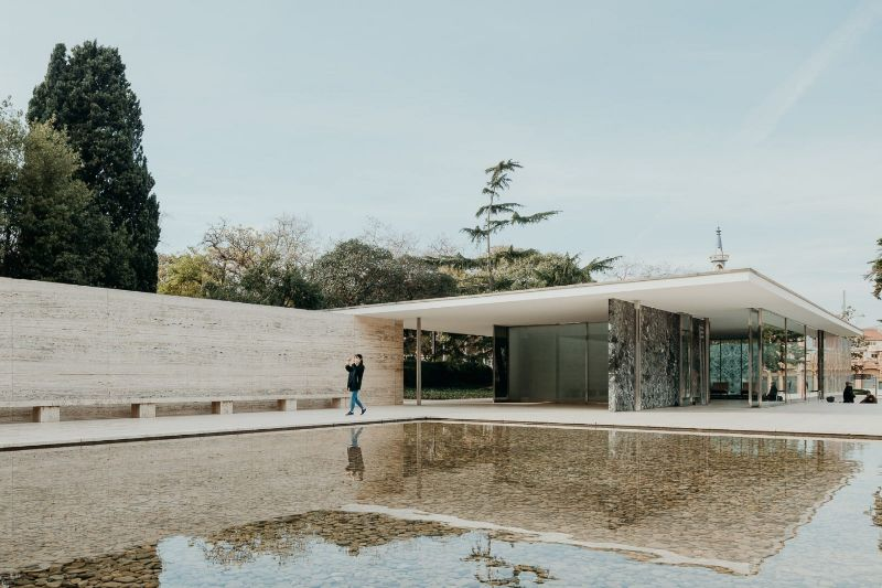 The Greatest Modern Architects You Need To Know architects The Greatest Modern Architects You Need To Know Barcelona Pavilion