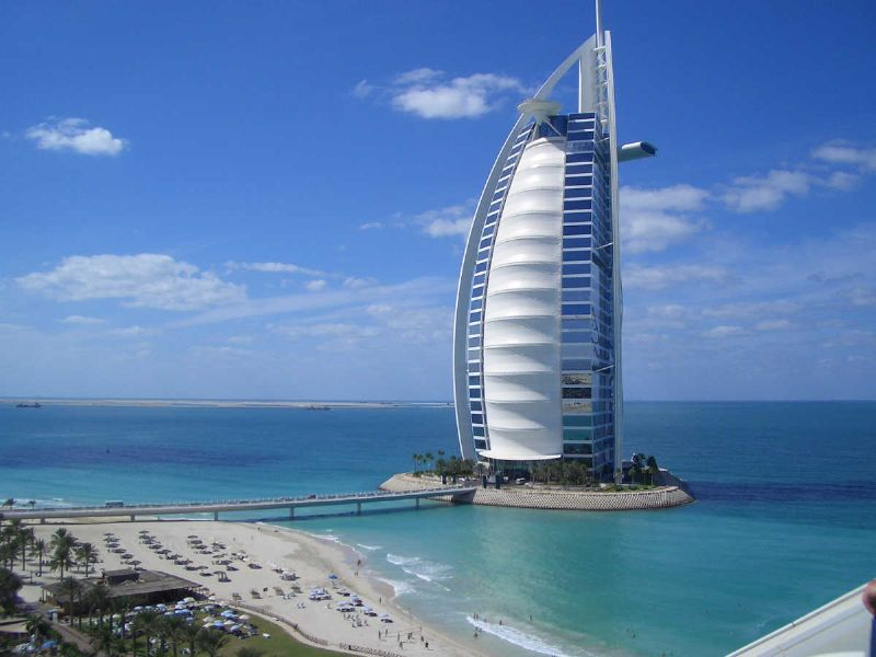 The Greatest Modern Architects You Need To Know architects The Greatest Modern Architects You Need To Know Burj Al Arab