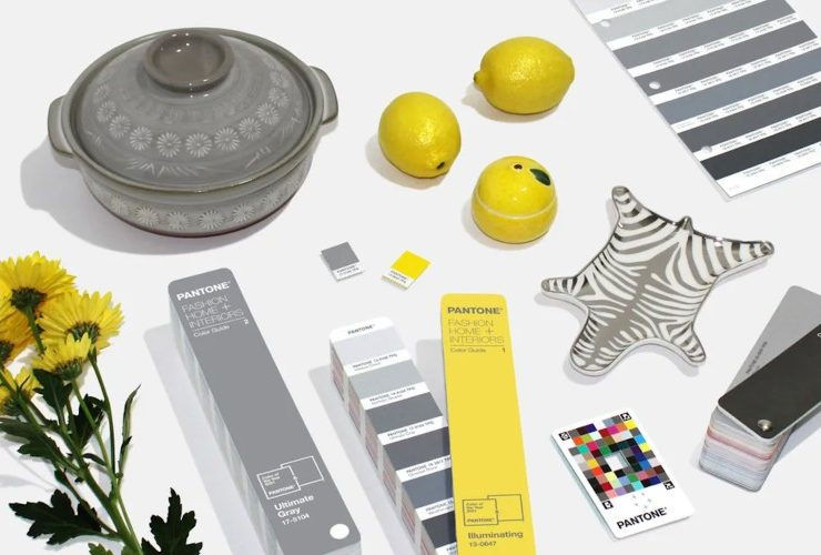 Design Ideas Featuring 2021's Pantone Colour Of The Year, Ultimate Gray and Illuminating ft pantone colour of the year Design Ideas Featuring 2021's Pantone Colour Of The Year, Ultimate Gray and Illuminating Design Ideas Featuring 2021s Pantone Colour Of The Year Ultimate Gray and Illuminating ft 740x500