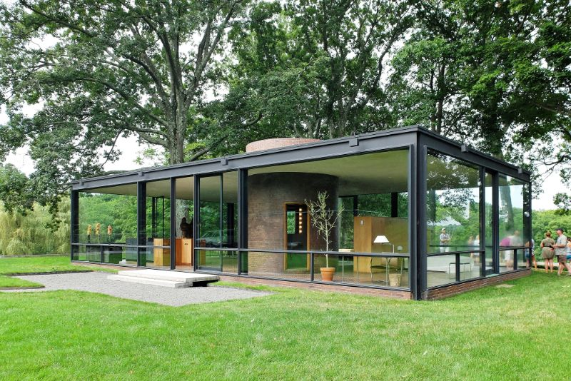The Greatest Modern Architects You Need To Know architects The Greatest Modern Architects You Need To Know Glass House