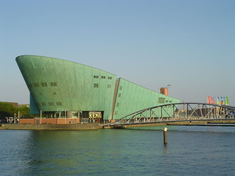 The Greatest Modern Architects You Need To Know architects The Greatest Modern Architects You Need To Know NEMO Science Center