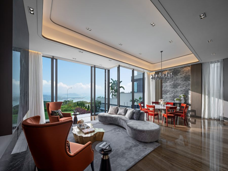 Design Hubs Of The World - 25 Top Interior Designers From Hong Kong top interior designer Design Hubs Of The World – 25 Top Interior Designers From Hong Kong PTang Studio Discover the New Show House Project 4 1