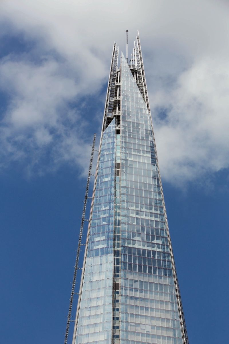 The Greatest Modern Architects You Need To Know architects The Greatest Modern Architects You Need To Know The Shard