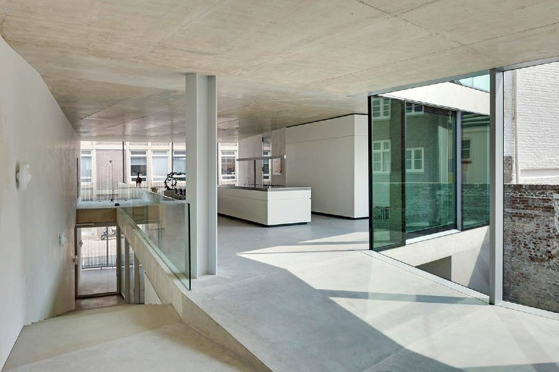 interior designers Design Hubs Of The World – 20 Top Interior Designers From Amsterdam Wiel Arets design Design Hubs Of The World – Top Interior Designers From Amsterdam Wiel Arets
