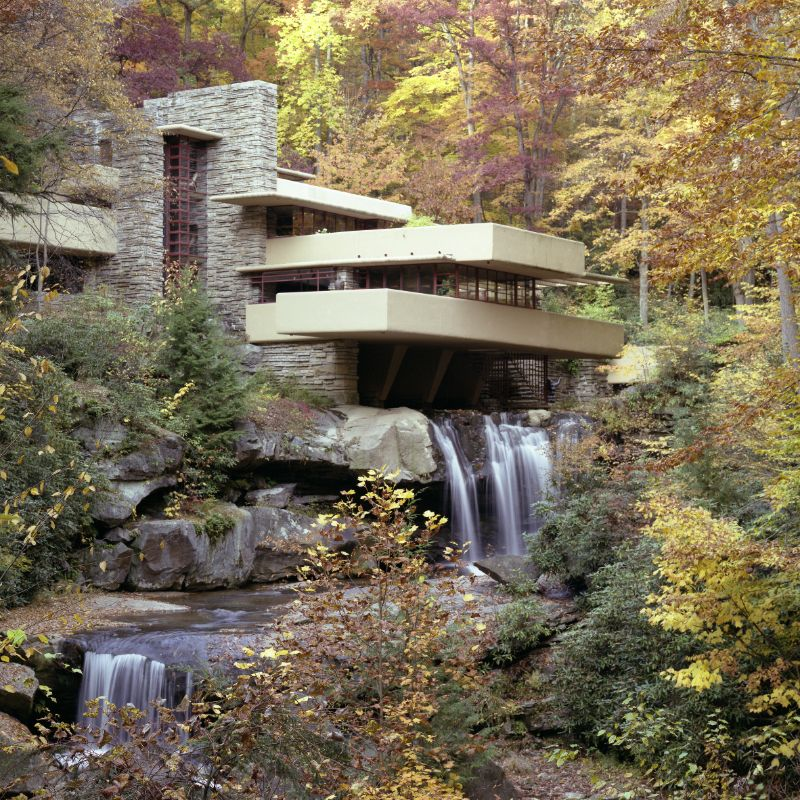 The Greatest Modern Architects You Need To Know architects The Greatest Modern Architects You Need To Know fallingwater frank lloyd wright