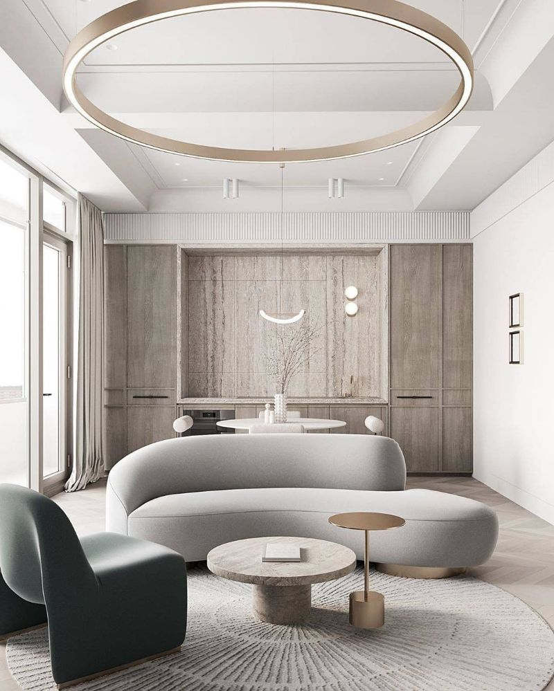 Design Hubs Of The World - 25 Top Interior Designers From Moscow top interior designer Design Hubs Of The World – 25 Top Interior Designers From Moscow quadro room
