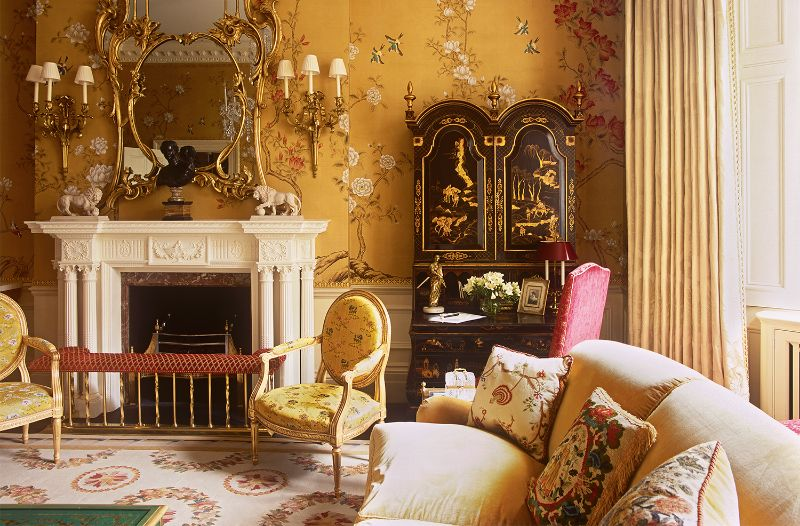 25 Interior Designers in London You Need Know interior designers 25 Top Interior Designers From London Alidad