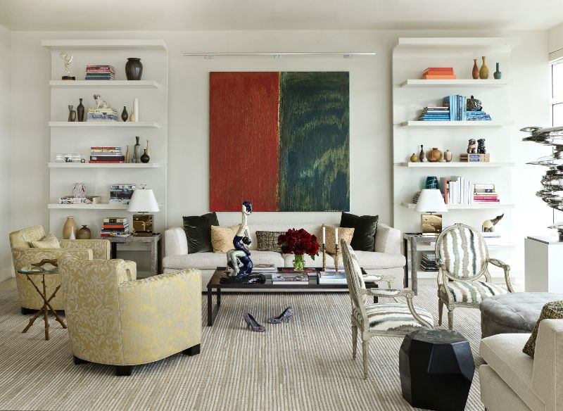 Top 30 Interior Designers From New York City interior designer 30 Amazing Interior Designers From New York City You Need To Know David Kleinberg 1