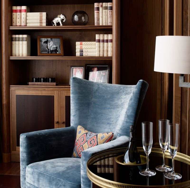 25 Interior Designers in London You Need Know interior designer 25 Interior Designers in London You Need Know David Linley