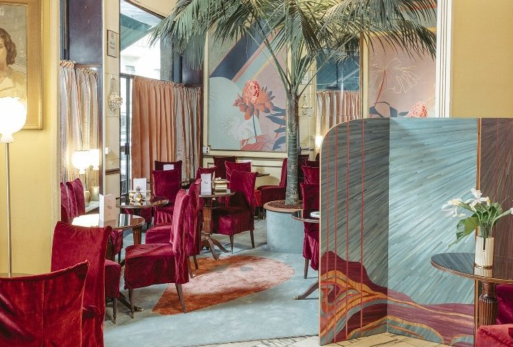 Design Hubs Of The World – Amazing Interior Designers From Milan ft