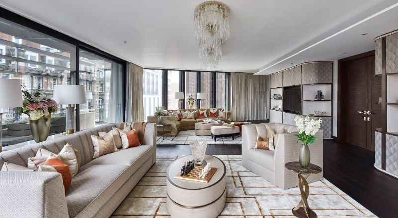 25 Interior Designers in London You Need Know interior designers 25 Top Interior Designers From London ELICYON