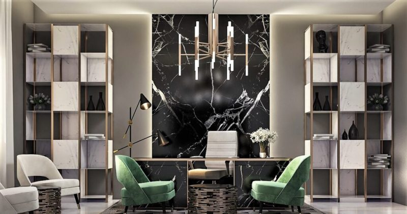 Amazing Design Projects From U.A.E's Best Interior Designers amazing design Amazing Design Projects From U.A.E's Best Interior Designers Fall In Love With Riyadhs Best Interior Designers9 e1610375027172