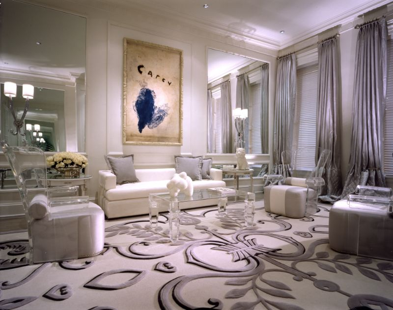 Top 30 Interior Designers From New York City interior designer 30 Amazing Interior Designers From New York City You Need To Know Geoffrey Bradfield Inc