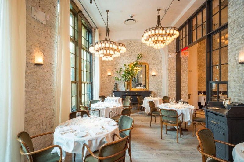 Restaurantes de luxo em Nova York City - Outstanding Interior Designs restaurante de luxo Restaurantes de luxo em Nova York - Outstanding Interior Designs Restaurantes de luxo em New York City Outstanding Interior Designs