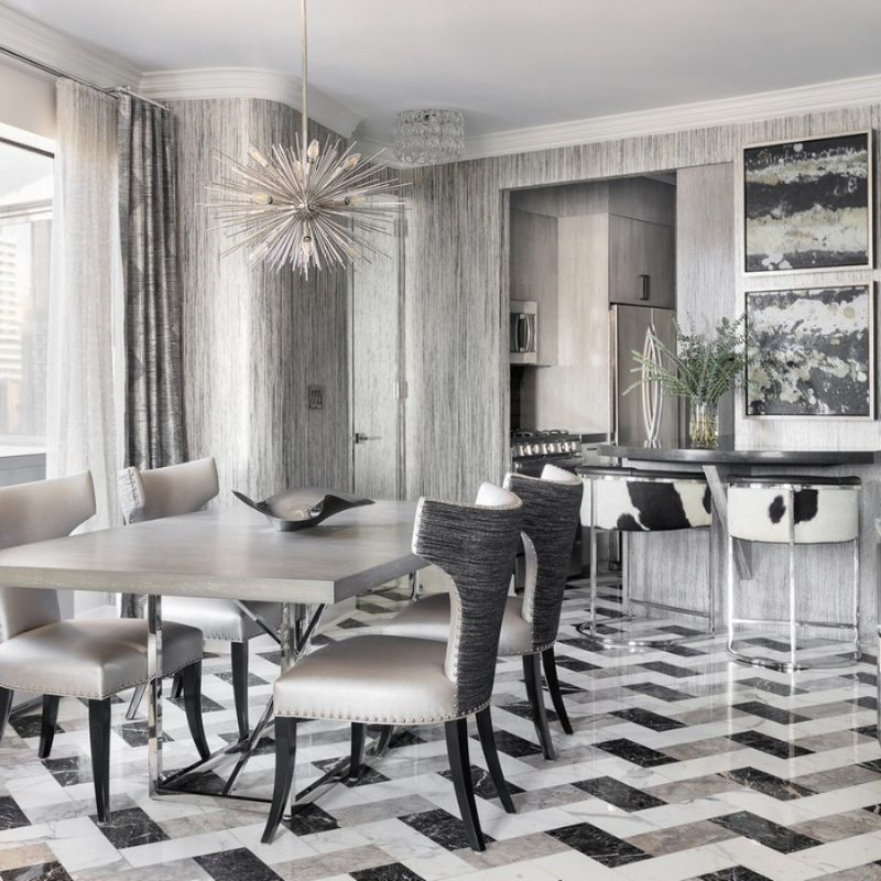 30 Amazing Interior Designers From New York City You Need To Know interior designer 30 Amazing Interior Designers From New York City You Need To Know Ovadia Design Group 2