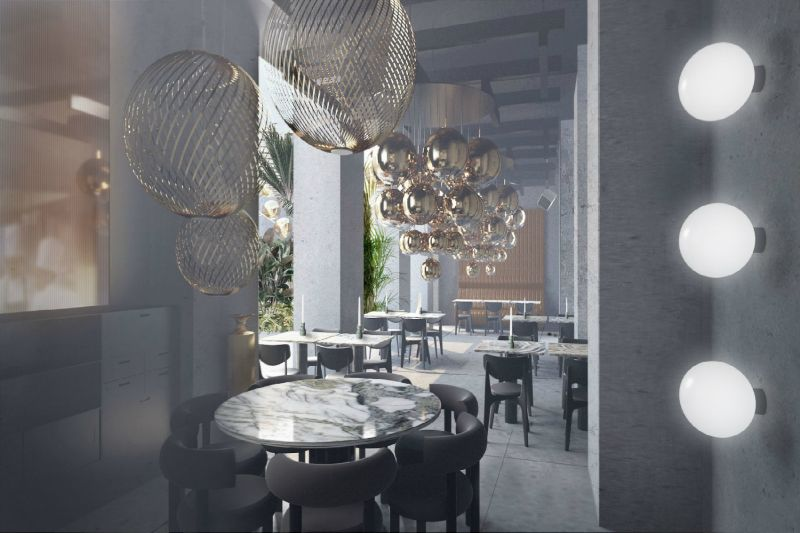 25 Interior Designers in London You Need Know interior designers 25 Top Interior Designers From London Tom Dixon