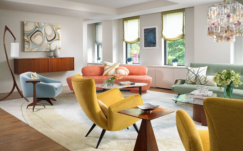 Best 30 Interior Designers From New York City interior designer 30 Amazing Interior Designers From New York City You Need To Know amylau