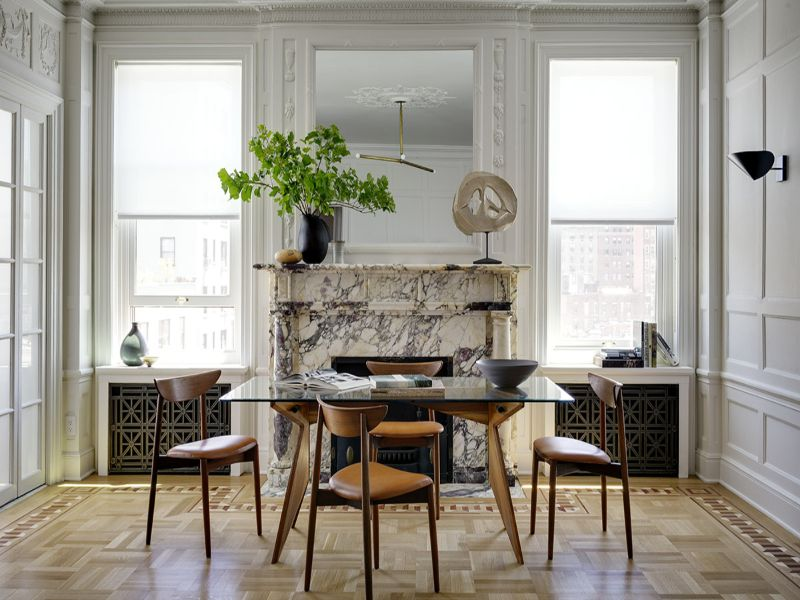 Top 30 Interior Designers From New York City interior designer 30 Amazing Interior Designers From New York City You Need To Know brad ford