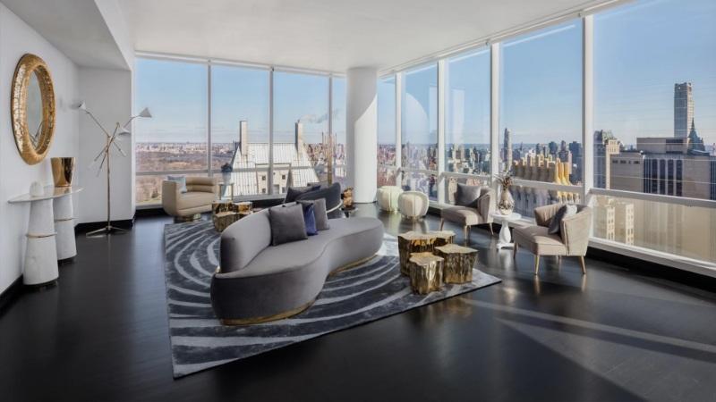Best Showrooms in New York City – Outstanding Interior Designs