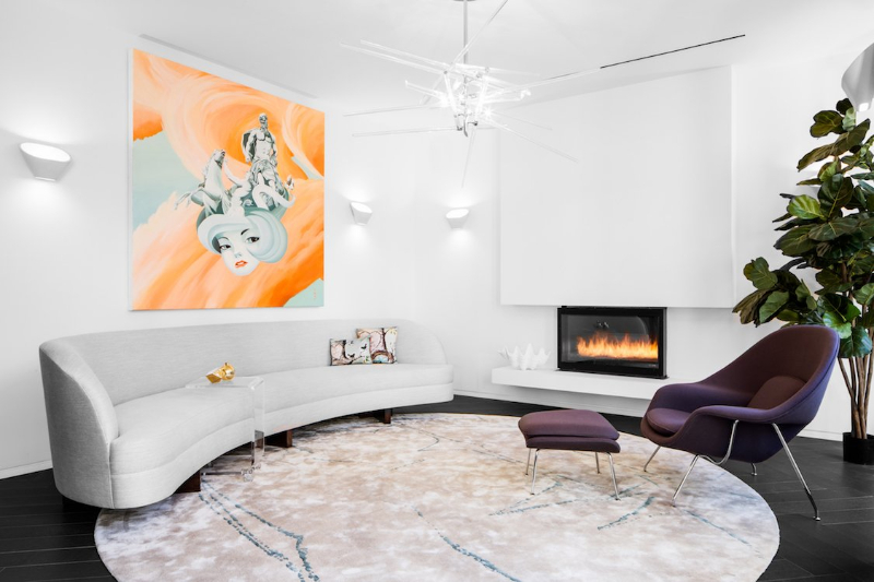 Design Hubs Of The World - 20 Top Interior Designers From New Jersey top interior designer Design Hubs Of The World – 20 Top Interior Designers From New Jersey radiant townhouse formal room 1 1