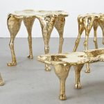 25 Modern Center Tables You Could Find In Any Art Gallery! ft