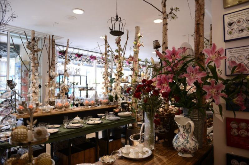 Where To Shop – The Best Luxury Showrooms In Paris luxury showroom Where To Shop – The Best Luxury Showrooms In Paris Au Bain Marie