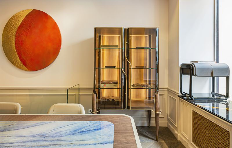 Where To Shop – The Best Luxury Showrooms In Paris luxury showroom Where To Shop – The Best Luxury Showrooms In Paris Benny Benlolo