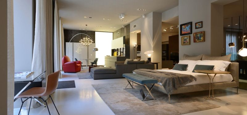 Where To Shop – The Best Luxury Showrooms In Milan luxury showroom Milan – The Best Luxury Showrooms And Furniture Stores Bredaquaranta