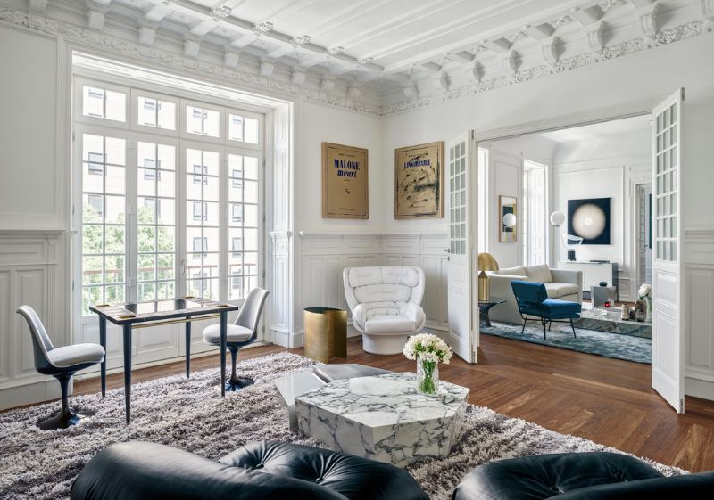Where To Shop – The Best Luxury Showrooms In Lisbon luxury showroom Where To Shop – The Best Luxury Showrooms In Lisbon CJC SHOWROOM