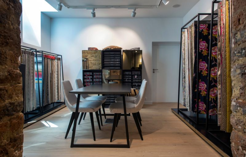 Where To Shop – The Best Luxury Showrooms In Paris luxury showroom Where To Shop – The Best Luxury Showrooms In Paris Casamance