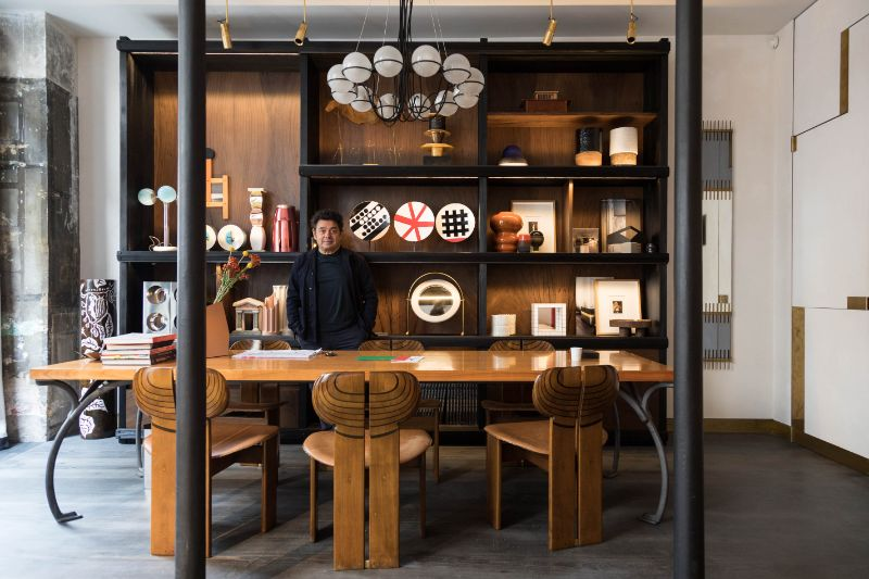 Where To Shop – The Best Luxury Showrooms In Paris luxury showroom Where To Shop – The Best Luxury Showrooms In Paris Charles Zana