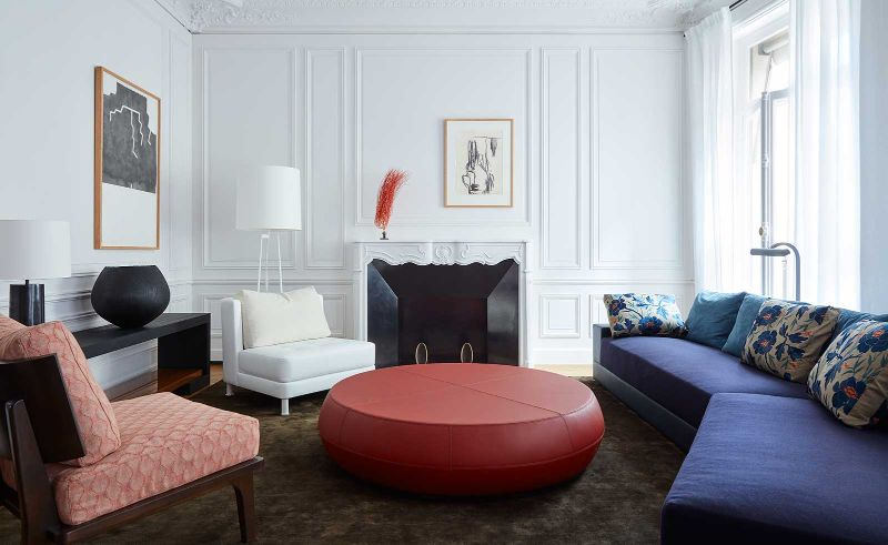 Where To Shop – The Best Luxury Showrooms In Paris luxury showroom Where To Shop – The Best Luxury Showrooms In Paris Christian Liaigre