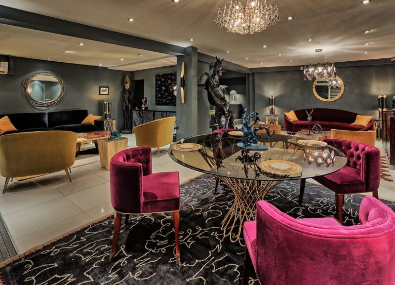 Where To Shop – The Best Luxury Showrooms In Paris luxury showroom Where To Shop – The Best Luxury Showrooms In Paris Covet Paris