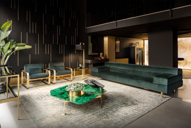 Where To Shop – The Best Luxury Showrooms In Milan luxury showroom Milan – The Best Luxury Showrooms And Furniture Stores Daytona
