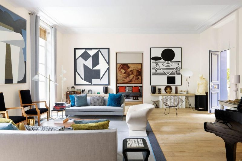 Where To Shop – The Best Luxury Showrooms In Paris luxury showroom Where To Shop – The Best Luxury Showrooms In Paris Didier Gomez