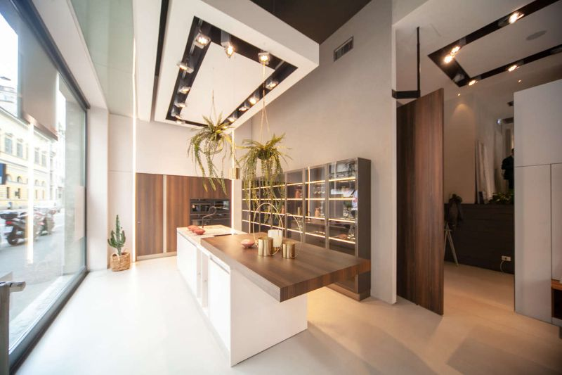 Where To Shop – The Best Luxury Showrooms In Milan luxury showroom Milan – The Best Luxury Showrooms And Furniture Stores Febal Casa