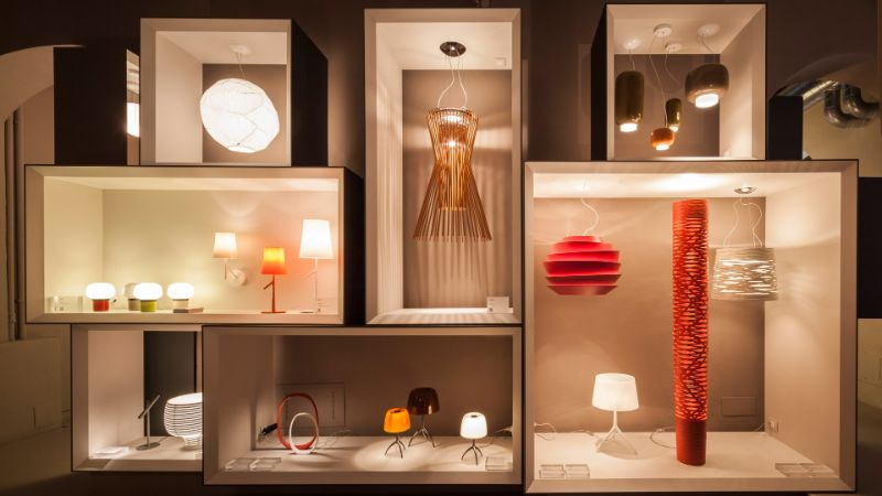 Where To Shop – The Best Luxury Showrooms In Milan luxury showroom Milan – The Best Luxury Showrooms And Furniture Stores Foscarini