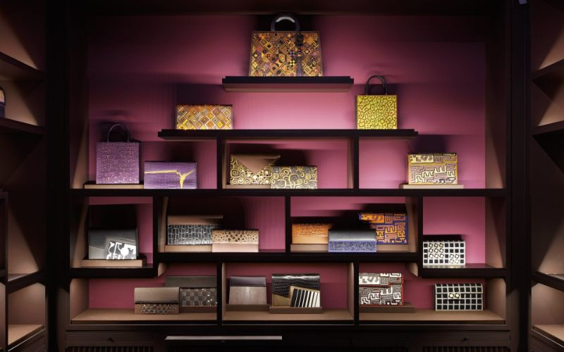 Where To Shop – The Best Luxury Showrooms In Paris luxury showroom Where To Shop – The Best Luxury Showrooms In Paris Francois Joseph Graf