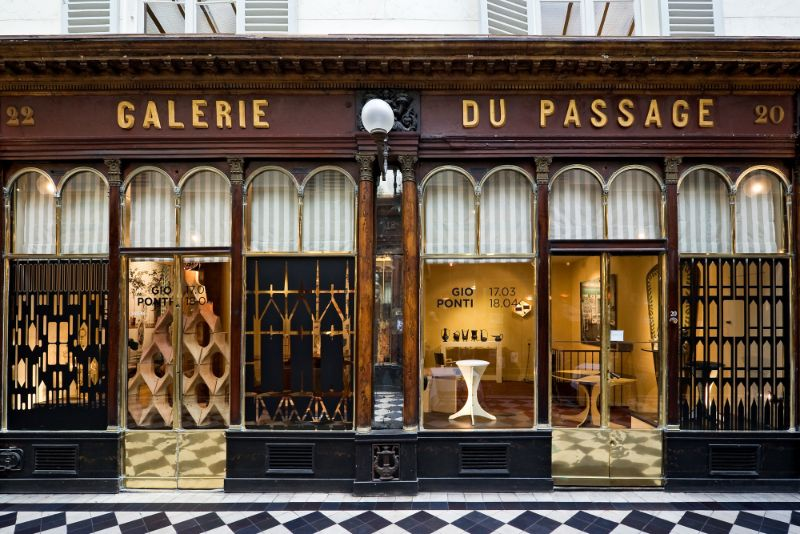 Where To Shop – The Best Luxury Showrooms In Paris luxury showroom Where To Shop – The Best Luxury Showrooms In Paris Galerie du Passage