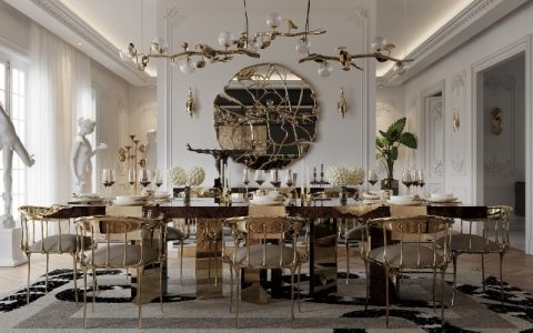 Get The Look Of This Luxury Dining Room Inside Parisian Penthouse ft luxury dining room Get The Look Of This Luxury Dining Room Inside Parisian Penthouse Get The Look Of This Luxury Dining Room Inside Parisian Penthouse ft 480x300