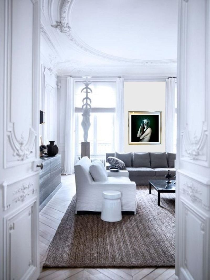 Where To Shop – The Best Luxury Showrooms In Paris luxury showroom Where To Shop – The Best Luxury Showrooms In Paris Gilles Boissier