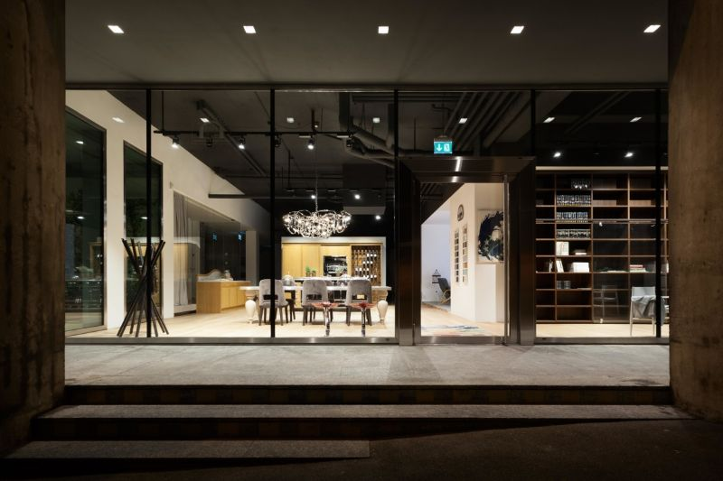 Where To Shop – The Best Luxury Showrooms In Milan luxury showroom Milan – The Best Luxury Showrooms And Furniture Stores Il Piccolo