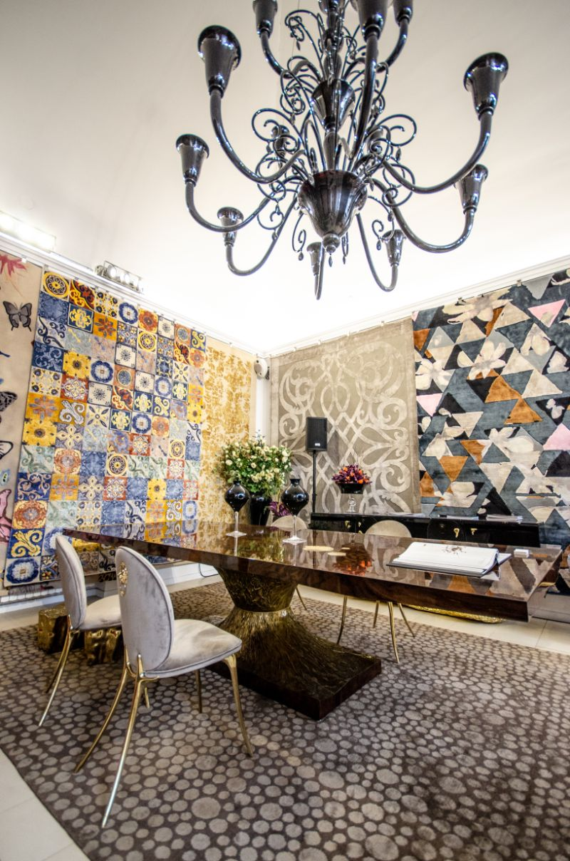 Where To Shop – The Best Luxury Showrooms In Milan luxury showroom Milan – The Best Luxury Showrooms And Furniture Stores Illulian